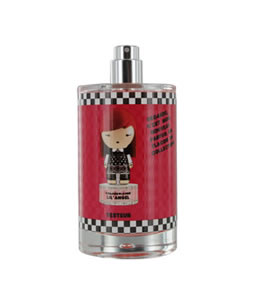 GWEN STEFANI HARAJUKU LOVERS WICKED STYLE LIL ANGEL EDT FOR WOMEN