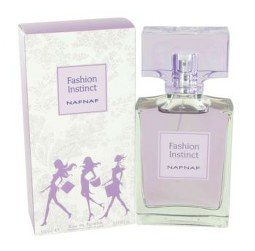 NAF NAF FASHION INSTINCT EDT FOR WOMEN