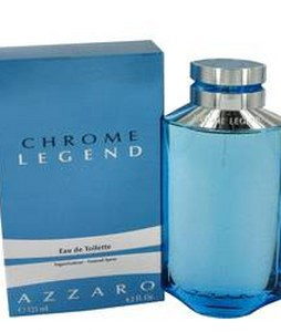 AZZARO CHROME LEGEND EDT FOR MEN