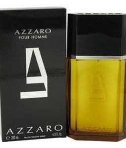 AZZARO AZZARO EDT FOR MEN