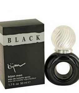 BIJAN BIJAN BLACK EDT FOR MEN