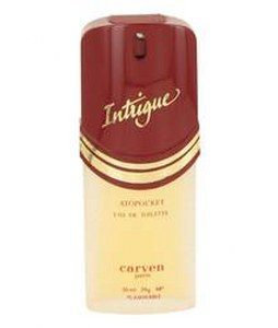 CARVEN INTRIGUE EDT FOR WOMEN