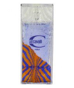 ROBERTO CAVALLI JUST CAVALLI EDT FOR MEN