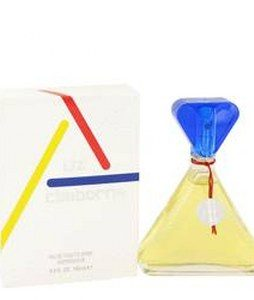 LIZ CLAIBORNE CLAIBORNE (GLASS BOTTLE) EDT FOR WOMEN