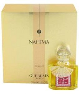 GUERLAIN NAHEMA PURE PERFUME FOR WOMEN