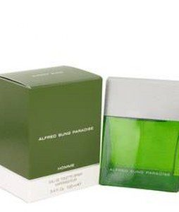 ALFRED SUNG PARADISE EDT FOR MEN