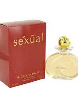MICHEL GERMAIN SEXUAL (RED BOX) EDP FOR WOMEN