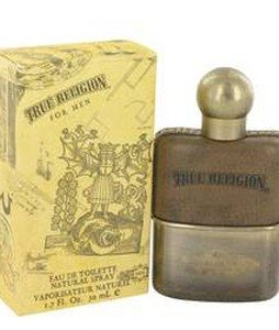 TRUE RELIGION TRUE RELIGION EDT FOR MEN