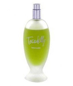 ROCHAS TOCADILLY EDT FOR WOMEN