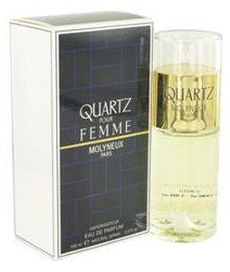 MOLYNEUX QUARTZ EDP FOR WOMEN