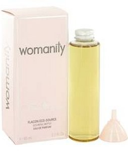 THIERRY MUGLER WOMANITY EDP FOR WOMEN