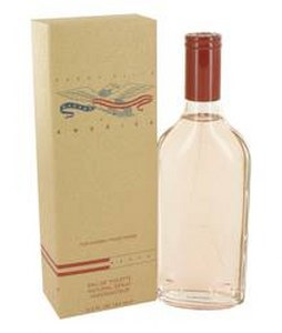 PERRY ELLIS AMERICA EDT FOR WOMEN