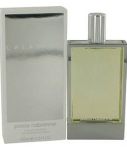PACO RABANNE CALANDRE EDT FOR WOMEN