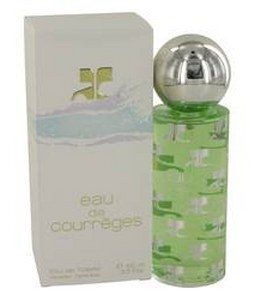 COURREGES EAU DE COURREGES EDT FOR WOMEN