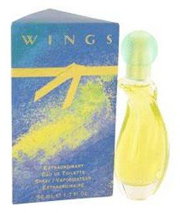 GIORGIO BEVERLY HILLS WINGS EDT FOR WOMEN