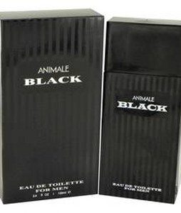 ANIMALE ANIMALE BLACK EDT FOR MEN