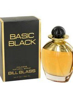 BILL BLASS BASIC BLACK EDC FOR WOMEN