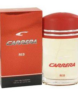 VAPRO INTERNATIONAL CARRERA RED EDT FOR MEN