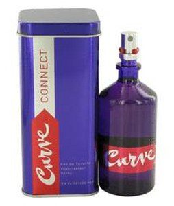 LIZ CLAIBORNE CURVE CONNECT EDT FOR WOMEN