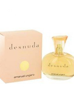 EMANUEL UNGARO DESNUDA LE PARFUM EDP FOR WOMEN