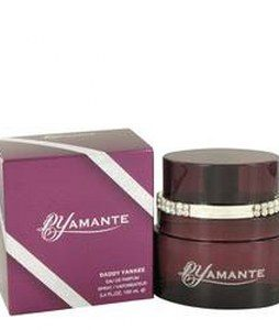 DADDY YANKEE DYAMANTE EDP FOR WOMEN
