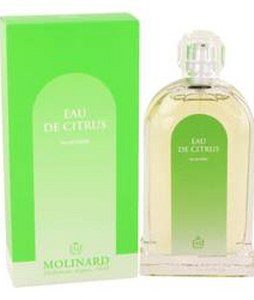 MOLINARD EAU DE CITRUS EDT FOR WOMEN