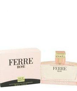 GIANFRANCO FERRE FERRE ROSE EDT FOR WOMEN