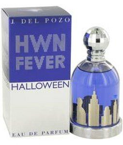JESUS DEL POZO HALLOWEEN FEVER EDP FOR WOMEN