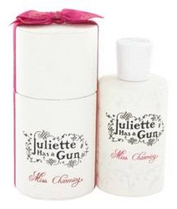 JULIETTE HAS A GUN MISS CHARMING EDP FOR WOMEN