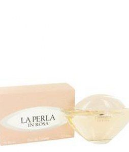 LA PERLA LA PERLA IN ROSA EDT FOR WOMEN