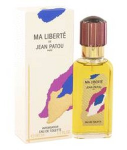 JEAN PATOU MA LIBERTE EDT FOR WOMEN