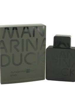 MANDARINA DUCK MANDARINA DUCK BLACK EDT FOR MEN