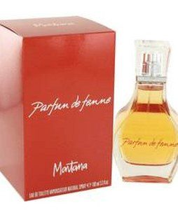 MONTANA MONTANA PARFUM DE FEMME EDT FOR WOMEN