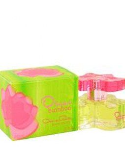 OSCAR DE LA RENTA OSCAR BAMBOO EDT FOR WOMEN