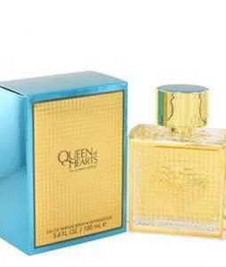 QUEEN LATIFAH QUEEN OF HEARTS EDP FOR WOMEN