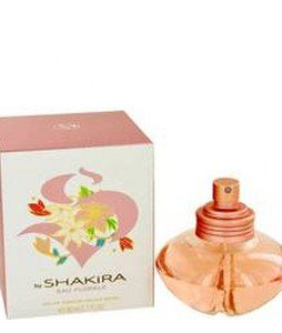 SHAKIRA SHAKIRA S EAU FLORALE EDT FOR WOMEN