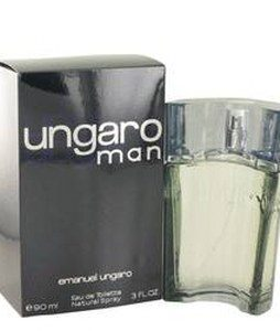 EMANUEL UNGARO EMANUEL UNGARO MAN EDT FOR MEN