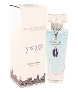 SCENTSTORY GOSSIP GIRL XOXO EDT FOR WOMEN