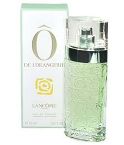 LANCOME O DE L'ORANGERIE EDT FOR WOMEN