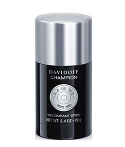 DAVIDOFF CHAMPION DEODORANT FOR MEN