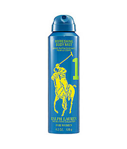 RALPH LAUREN BIG PONY 1 HYDRATING BODY LOTION 200ML FOR WOMEN