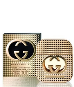 GUCCI GUILTY STUD LIMITED EDITION EDT FOR WOMEN