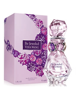 VERA WANG BE JEWELED EDP FOR WOMEN