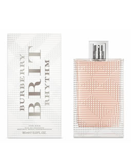BURBERRY BRIT RHYTHM EDT FOR WOMEN