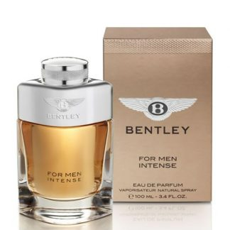 BENTLEY FOR MEN INTENSE EDP FOR MEN