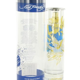 CHRISTIAN AUDIGIER ED HARDY LOVE IS EDT FOR MEN