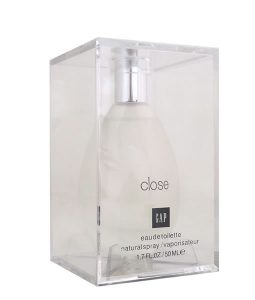GAP CLOSE EDT FOR WOMEN