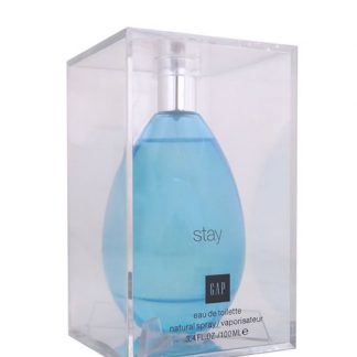 GAP STAY EDT FOR WOMEN