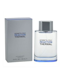 KENNETH COLE REACTION THERMAL EDT FOR MEN