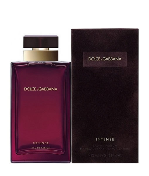 d g dolce gabbana intense edp for women perfumestore malaysia. Black Bedroom Furniture Sets. Home Design Ideas
